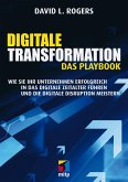 Digitale Transformation. Das Playbook (eBook, ePUB)