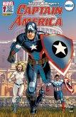 Captain America: Steve Rogers 1 - Im Zeichen der Hydra (eBook, PDF)
