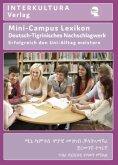 Deutsch-Tigrinisches Mini-Campus Lexikon