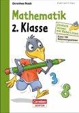Mathematik 2. Klasse / Einfach lernen mit Rabe Linus (Mängelexemplar)