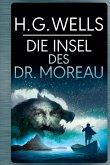 Die Insel des Dr. Moreau
