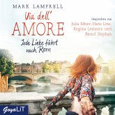 Via dell'Amore - Jede Liebe führt nach Rom (MP3-Download)