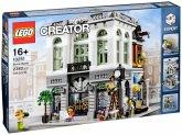 LEGO Creator 10251 Steine-Bank