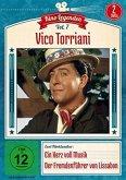 Vico Torriani - Ein Herz voll Musik / Der Fremdenführer von Lissabon - Kino-Legenden Vol. 7 - 2 Disc DVD