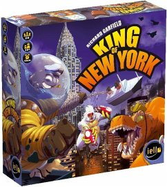 King of New York (Spiel)