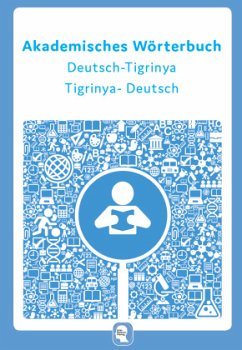 Akademisches Wörterbuch Deutsch-Tigrinisch