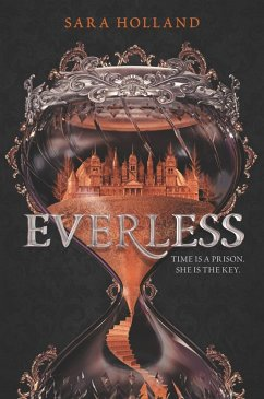Everless (eBook, ePUB) - Holland, Sara