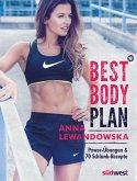 Best Body Plan (Mängelexemplar)