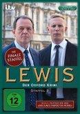 Lewis - Der Oxford Krimi: Staffel 9