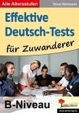 Effektive Deutsch-Tests für Zuwanderer