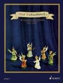 Mein Weihnachtsbuch. Klavier 2- und 4-händig