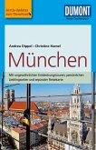 DuMont Reise-Taschenbuch Reiseführer München (eBook, PDF)