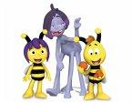 Die Biene Maja Film Set 2, Kunststoff-Figuren