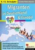 Migranten in Deutschland & Europa