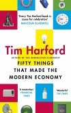 Fifty Things that Made the Modern Economy (eBook, ePUB)