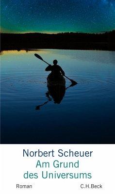 Am Grund des Universums (eBook, ePUB) - Scheuer, Norbert