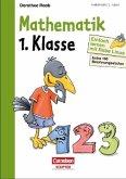 Mathematik 1. Klasse / Einfach lernen mit Rabe Linus (Mängelexemplar)