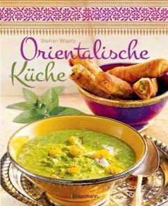 Orientalische Küche (Mängelexemplar) - Wiertz, Stefan