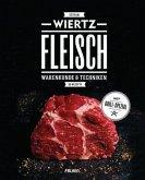 Fleisch (Mängelexemplar)
