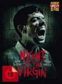 The Night of the Virgin Limited Mediabook