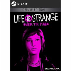 Life is Strange: Before the Storm - Deluxe Edit...