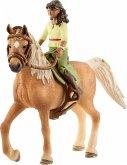 Schleich 42414 - Horse Club, Sarah & Mystery