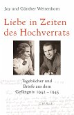 Liebe in Zeiten des Hochverrats (eBook, ePUB)