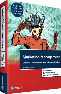 Marketing-Management - Kotler, Philip; Keller, Kevin L.; Opresnik, Mark O.