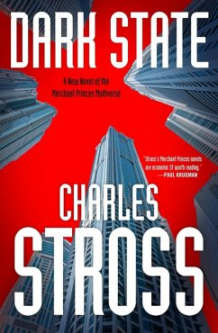 Dark State (eBook, ePUB) - Stross, Charles