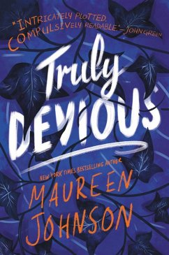 Truly Devious (eBook, ePUB) - Johnson, Maureen