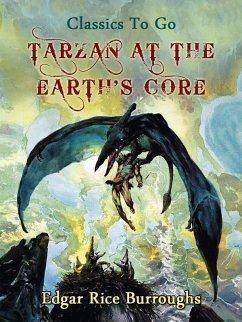 Tarzan at the Earth´s Core (eBook, ePUB)