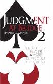 Judgment at Bridge 2 (eBook, ePUB)