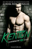 Kenton / Underground Kings Bd.1 (eBook, ePUB)