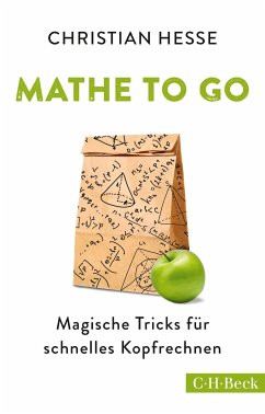 Mathe to go (eBook, ePUB) - Hesse, Christian