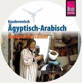 AusspracheTrainer Ägyptisch-Arabisch, 1 Audio-CD