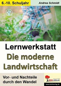 Lernwerkstatt Moderne Landwirtschaft