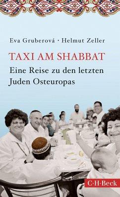 Taxi am Shabbat (eBook, ePUB) - Gruberová, Eva; Zeller, Helmut