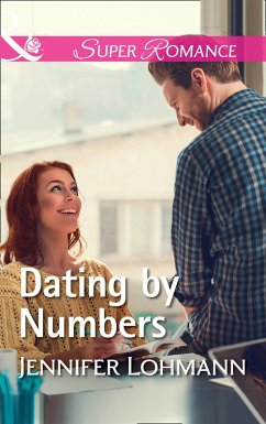 Dating By Numbers (Mills & Boon Superromance) (...