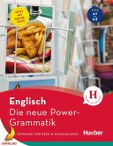 Die neue Power-Grammatik Englisch (eBook, PDF)