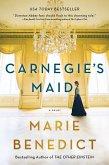 Carnegie's Maid (eBook, ePUB)