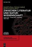 Zwischen Literatur und Naturwissenschaft (eBook, PDF)
