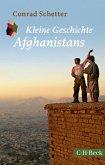 Kleine Geschichte Afghanistans (eBook, ePUB)