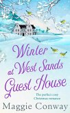 Winter at West Sands Guest House (eBook, ePUB)