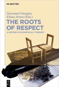The Roots of Respect (eBook, PDF)