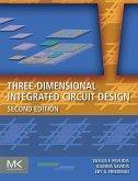 Three-Dimensional Integrated Circuit Design (eBook, ePUB)