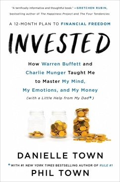 Invested (eBook, ePUB) - Town, Danielle; Town, Phil