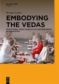 Embodying the Vedas (eBook, PDF)