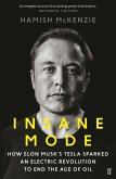 Insane Mode (eBook, ePUB)