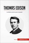 Thomas Edison (eBook, ePUB)
