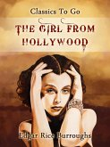 The Girl From Hollywood (eBook, ePUB)